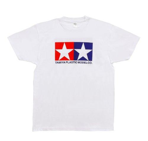 タミヤオリジナルグッツ タミヤTシャツ (XL)