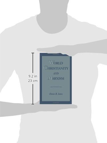 World Christianity and Marxism