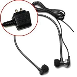 Dictaphone Transcriber Headset - HS-500-DH-DP