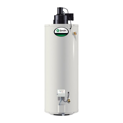Ao Smith Gps-75-Lp Residential Lp Gas Water Heater