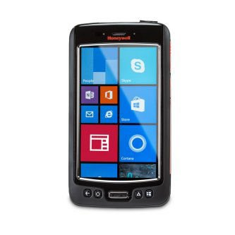 Mobile Computer, Windows Embedded 8.1 Handheld, 802.11 a/b/g/n/ac, 1D