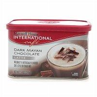 Maxwell House International Dark Mayan Choc. Latte - 7.4 oz