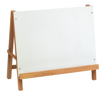 * TABLETOP BIG BOOK EASEL
