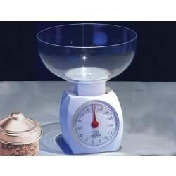 EKS 75 VI/TR Balance de Cuisine Mécanique en Plastique avec Bol 5 kg