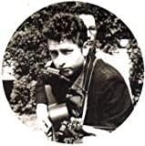 Young Bob Dylan's Very Serious Big Pin