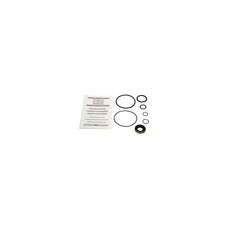 Parts Master 8825 Power Steering Pump Seal Kit