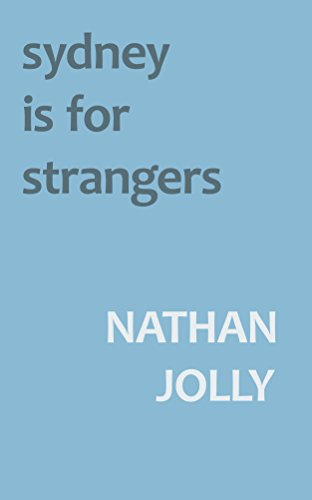 sydney-is-for-strangers-english-edition