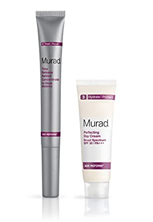 Murad Perfecting Value Set