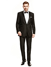 Slim Fit Eveningwear Jacket
