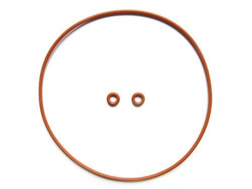 Wartungsset Dichtungen Dichtring O-Ring passend für DeLonghi EAM Thermoblock