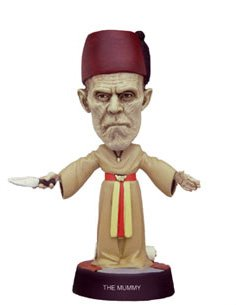 Buy Low Price Sideshow Universal Monsters Little Big Heads Series 2 The Mummy Figure (B00237RTDO)