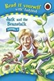 Jack and the Beanstalk (Read it Yourself - Level 3)