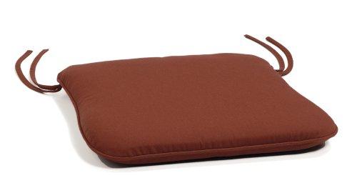 Folding Chair Cushion - Canvas Henna - Buy Folding Chair Cushion - Canvas Henna - Purchase Folding Chair Cushion - Canvas Henna (Oxford Garden, Home & Garden,Categories,Patio Lawn & Garden,Patio Furniture,Cushions Covers & Pillows,Patio Furniture Cushions)