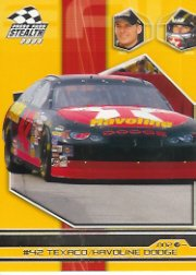 Buy 2004 Press Pass Stealth #11 Jamie McMurray's Car by Press Pass Stealth