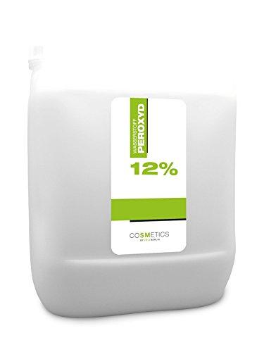 sm 55 5 liter 12 wasserstoffperoxid fl ssig h2o2. Black Bedroom Furniture Sets. Home Design Ideas
