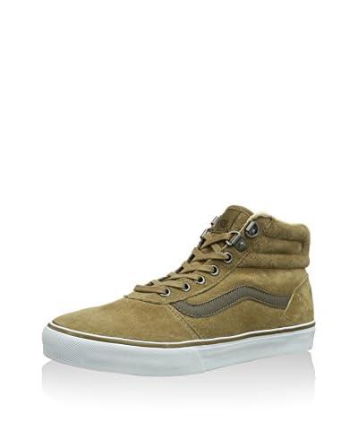 Vans Sneaker Alta Milton [Kaki]