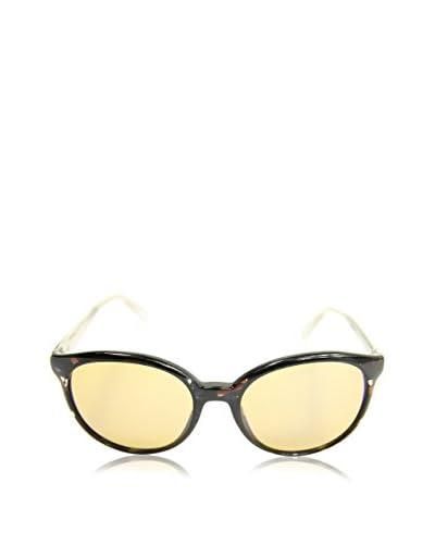 Gucci Gafas de Sol GG-3697/S-H61 (56 mm) Marrón Oscuro