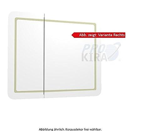 Pelipeal Contea CT-S2E4-8070-L / R - 17 Bathroom Comfort N 80 cm