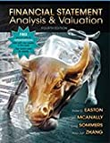 img - for Financial Statement Analysis & Valuation, 4th Ed with Access Code book / textbook / text book