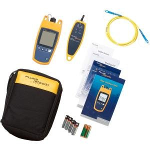 Fluke Networks FOS-100-S-VFL Fiber One-Shot Pro with VSL Single Mode Fault Finder (Fluke Locator compare prices)