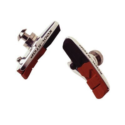 Buy Low Price Kool Stop Bicycle Brake Pads with X Pad (Dura-Ace/Ultegra) (KS-RHD)