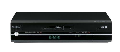Toshiba DVR610 1080p Upconverting Tunerless VHS DVD Recorder