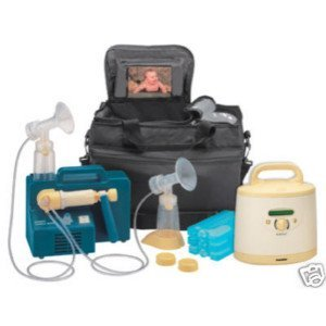 Medela Symphony Lactina Pumping Kit w/ Bag ONLY - 1