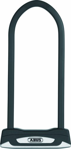 Abus Granit-54 X-Plus (Eazykf Bracket) - Black, 30cm