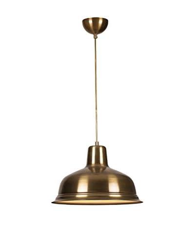 Homemania Lampada A Sospensione Pendant Naturale