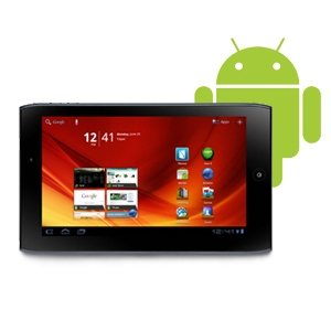 Acer Iconia 7-inch Tablet (8GB)