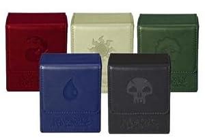 Magic the Gathering Set of 5 Mana Deck Boxes