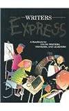 Writer's Express: Student Handbook, Grades 4-5 (0669386332) by Kemper, Dave