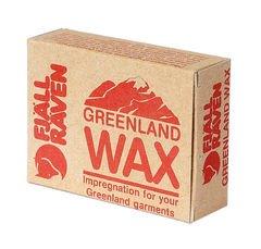 entspr. 13,27 Euro/100g - Verpackung: 75g - Imprägnierung Grönland Wachs