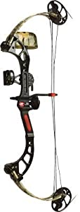 Archery: Pse Chaos Ad Rts Youth Bow Package by Unknown