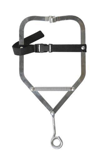 Bambi-Clamp (Door Clamp) für Kinderwiegen oder Kinderhängematten von Amazonas kaufen