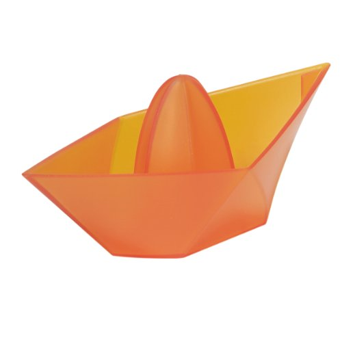 Koziol,Ahoi 3682509 Orange Lemon Squeezer, 3,94X7,87X3,27-Inch