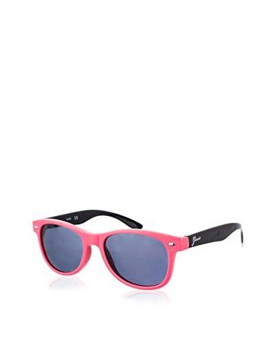 Guess Gafas de Sol Kids T126-MPNK3 (50 mm) Rosa / Negro