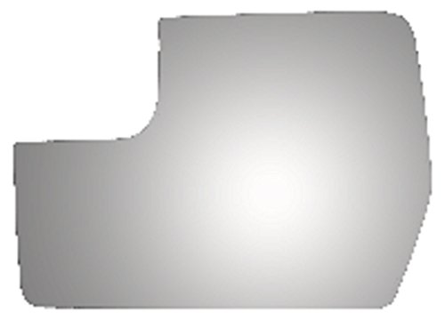 Ford F150 Driver Side Replacement Mirror Glass (2011 Ford F150 Driver Side Mirror compare prices)