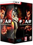 PC DVDROM F.E.A.R. 3 -- Collector's Edtion (PEGI) UK