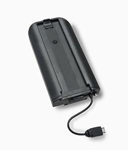 Wahoo Fitness Batterie de rechange pour Fisica Sensor Case (Noir)