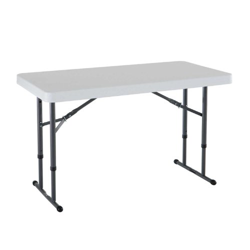 Lifetime 80160 Adjustable Table