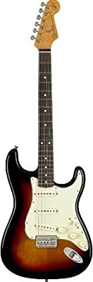 Fender Robert Cray Stratocaster Electric Guitar from Fender Musical Instruments Corp.