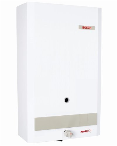 Best Water Heater Reviews - Tankless Gas Electric Under Sink Portable