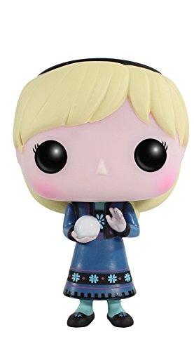 Funko POP Disney: Frozen - Young Elsa Action Figure