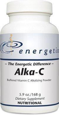 Alka-C (Buffered Vit C Powder) (168 Gms)