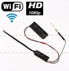 AIGO DGTL 1080P HD Hidden Camera Button Camcorder Video Recorder Mini Security DVR Motion Activated
