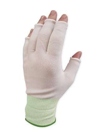 Purus Glove liner Small Half Finer