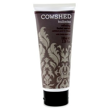 Cowshed Bullocks Refining Facial Scrub 100ml/3.38oz by Cowshed