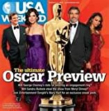 img - for USA Weekend Magazine (The Ultimate Oscar Preview, March 5-7, 2010) book / textbook / text book