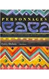 Personnages: An Intermediate Course in French Language and Francophone Culture (French Edition)